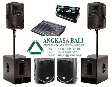Blender Di Bali jual sound system di bali denpasar sound system speaker