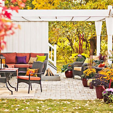 better homes and gardens fall decorating naturally colors 2013 fall decorating ideas easy home