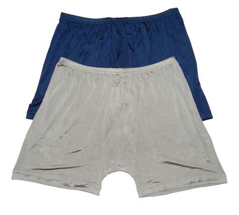 knit boxer briefs 100 silk knit s boxer briefs size l xl 2xl