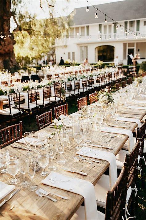Best 25  Farm table wedding ideas on Pinterest