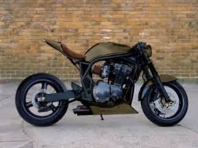 Suzuki Bandit Streetfighter Bandit Streetfighter Motorcycles