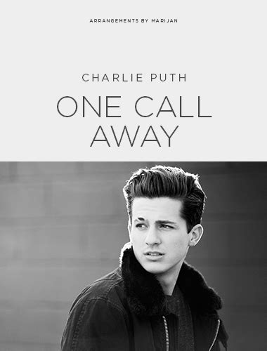 charlie puth call away valentine s day music playlist life of dammy