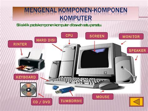fungsi kapasitor komputer macam macam bagian komputer berserta fungsi