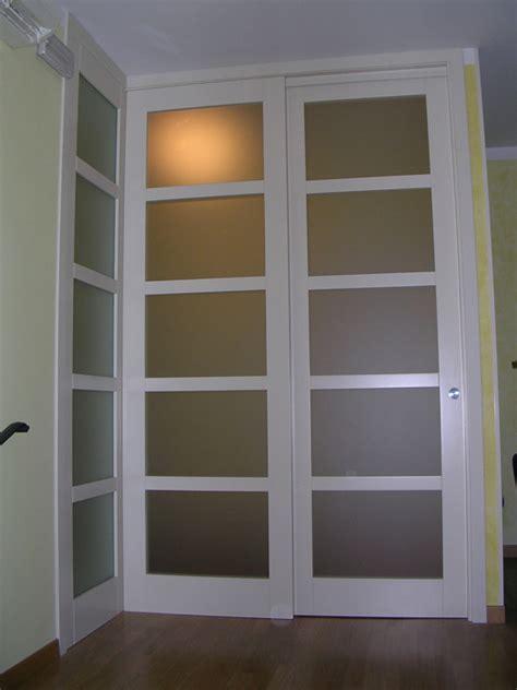 porta scorrevole legno porta scorrevole vetro e legno modello ad angolo