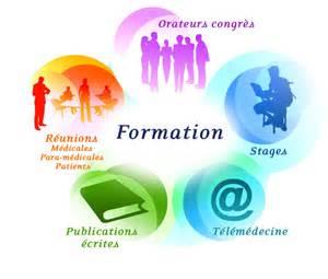 Stages de formation