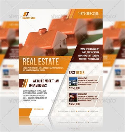 professional flyer template 20 professional flyer templates for multi purpose business