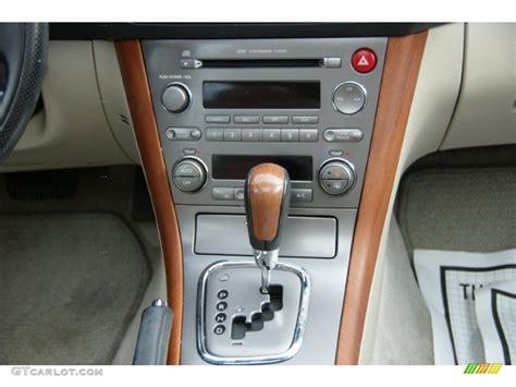 transmission control 2004 subaru outback parental controls 2005 subaru outback 2 5xt limited wagon 5 speed automatic transmission photo 38906470