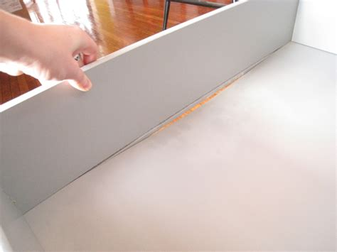 ikea dresser drawer repair cheap ikea drawers and the quick fix merrypad