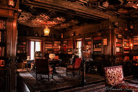Hearst Castle My Favorite Rooms Broken Window Photography Castle Room