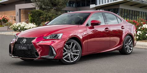 car lexus 2017 2017 lexus is review caradvice