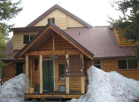 Island Cabin Rental by Lake Front Island Park Vacation Rental Sleeps Vrbo