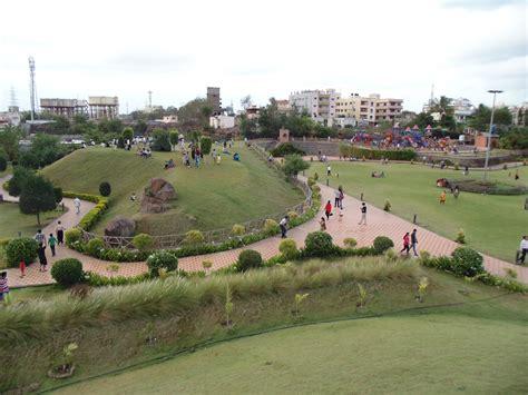 savitribai phule garden udyan a nature park for
