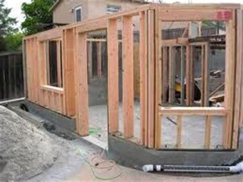 Garage Framing Basics by Basic Garage Framing Woodworking Projects Plans