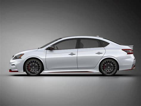 white nissan sentra 2014 nissan sentra sr white top auto magazine