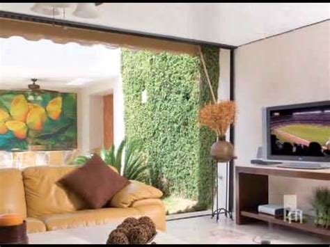 decorar sala de television espacios salas de tv youtube