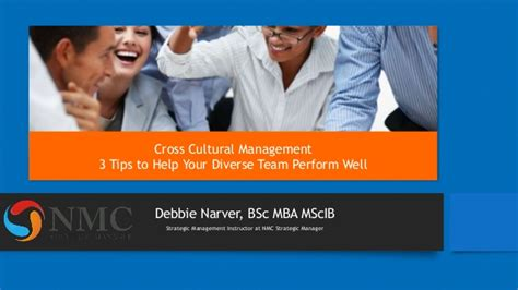 Cross Cultural Management Ppt Mba by Cross Cultural Management 3 Steps To Help Your Team