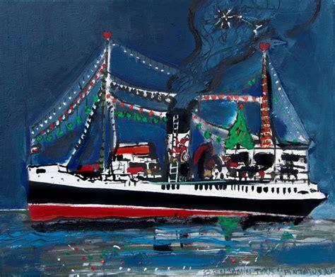 Imagenes Navidad Barcos | la flota de navidad exposici 243 n colectiva galer 237 a viki
