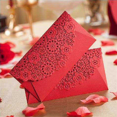 Angpao Wedding 15 aliexpress buy laser cut flower wedding