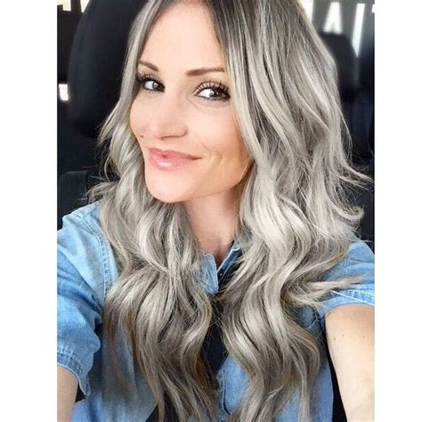 icy blonde on older women 1000 images about silver hair on pinterest grey hair