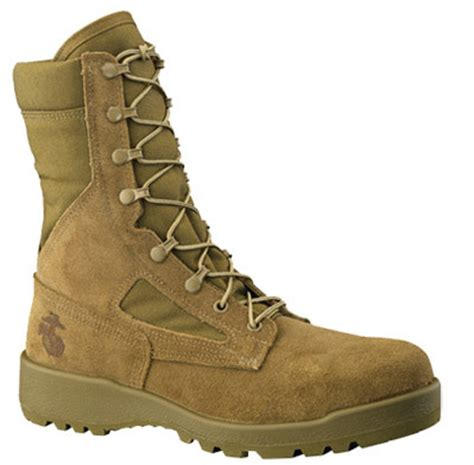 boot marine boots usmc official boot pair