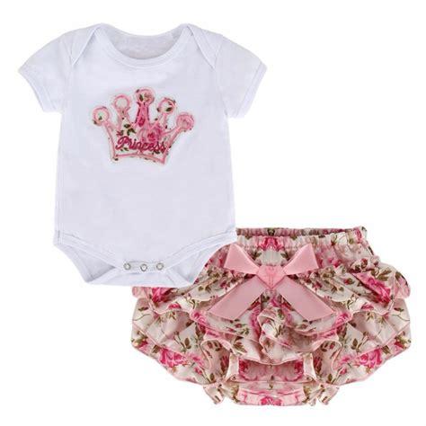 Set Jaket Minnie Yei 0 18m newborn baby solid color crown print