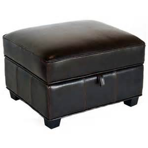 Ottomans With Storage Leather Storage Ottoman Design Functional Furniture Ideasthe Best Furnitures