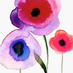 Set Pink Margareth margaret berg illustration florals