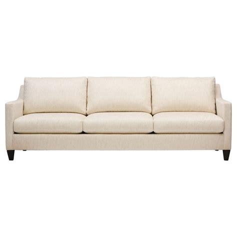 ethan allen sofa cover monterey three cushion sofa ethan allen us 2150