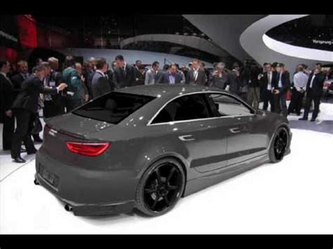 Audi A3 Limousine Tuning by Audi A3 Sedan Tuning