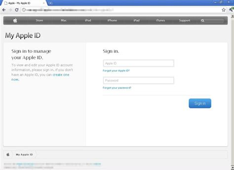 apple id login hackers to manage your apple id if caught from phishing