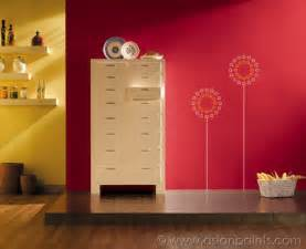 wonderful Asian Paints Wall Designs Bedroom #1: asian-paints-inspiration-wall.jpg
