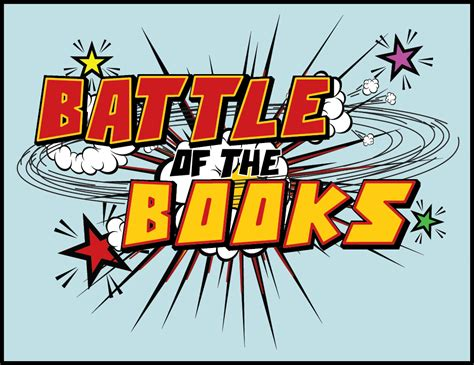 battle for books eips students celebrate literacy at the 2016 battle of the