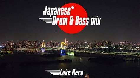 download youtube japan japanese drum bass mix 日本のドラムンベースミックス free download
