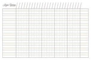 Graph Charts Templates by 8 Best Images Of 8 Column Chart Printable Blank 10