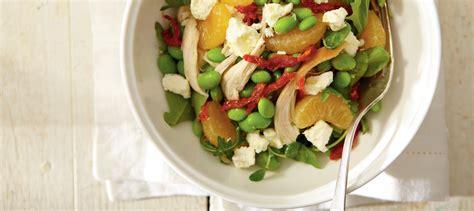 Chicken Salad Shelf by Getenough Ca Citrusy Chicken Salad With Feta Recipe