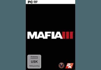 2k Pc Dvd Rom Mafia Iii gaming spielzeug bedienungsanleitung bedienungsanleitung