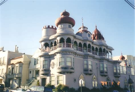 The Vedanta Temple