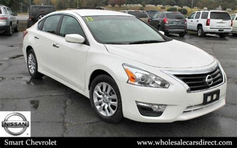 nissan altima gas type find used used nissan altima import automatic 4cyl 4dr