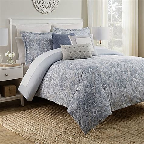 bed bath and beyond valencia royal heritage home 174 heritage valencia reversible duvet