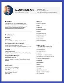 best resume template 50 most professional editable resume templates for jobseekers