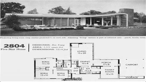 mid century home plans mid century modern house floor plan mid century modern kitchen mid century house design