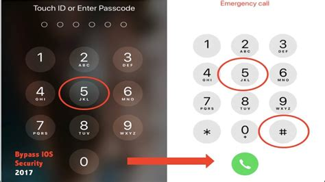 pattern unlock iphone without jailbreak how to unlock any iphone without passcode 2018 secret