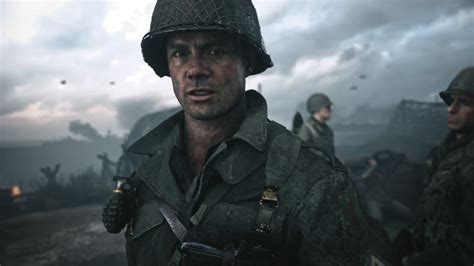 call of duty wwii 0744018064 call of duty wwii official reveal trailer video call of duty wwii