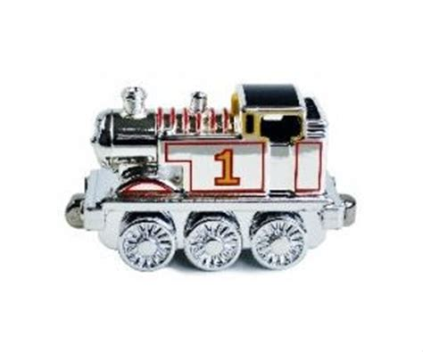 Thom Metal Silver by Take Along Metallic Diecast Vehicles And Trains
