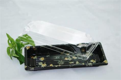Tray Sushi Import Hp 02 disposable plastic sushi tray hp 02 from zhongbo aluminum co ltd china