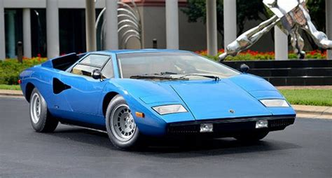 most expensive lamborghini most expensive lamborghini countach lp400 periscopa