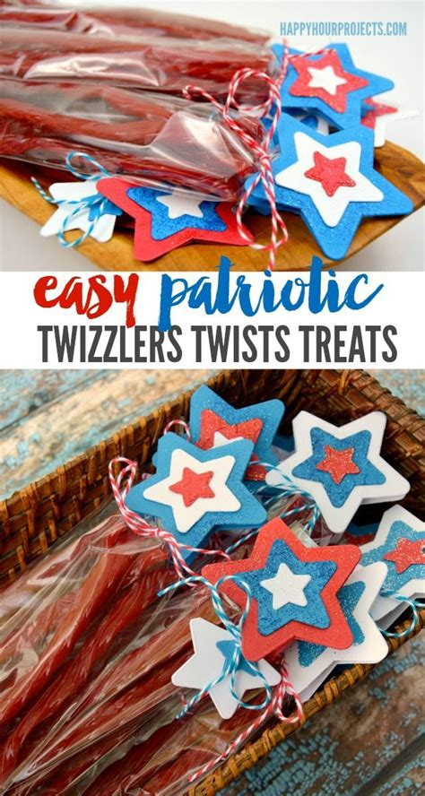 5 Totally Terrific Totes For Summer by Twizzlers Twists Treat Bags At Www Happyhourprojects