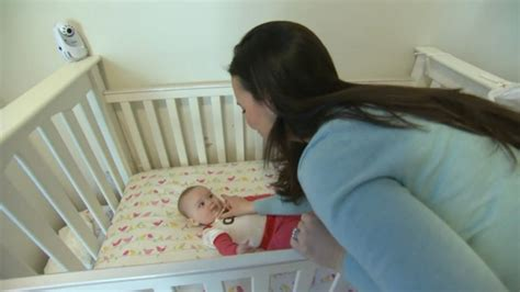 Toddler Banging In Crib by Doctors Say Big Theory Leading Parents Astray In