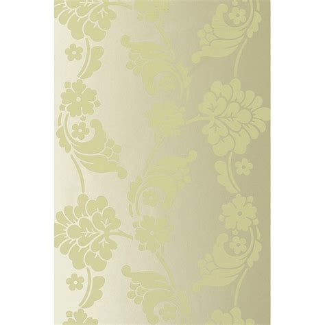 green jacquard wallpaper velvet jacquard olive green at10094 wp014