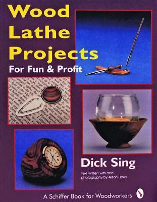 woodcraft and cing books wood lathe projects for and profit woodideas